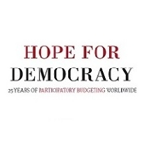 Hope for Democracy – 25 Years of Participatory Budgeting Worldwide