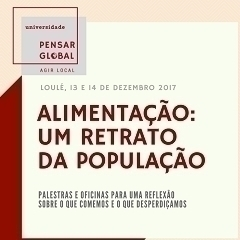 Universidade Pensar Global, Agir Local